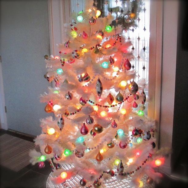 Fiberglass Tree