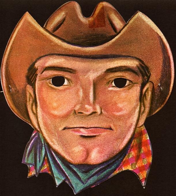 ...or a cowboy?