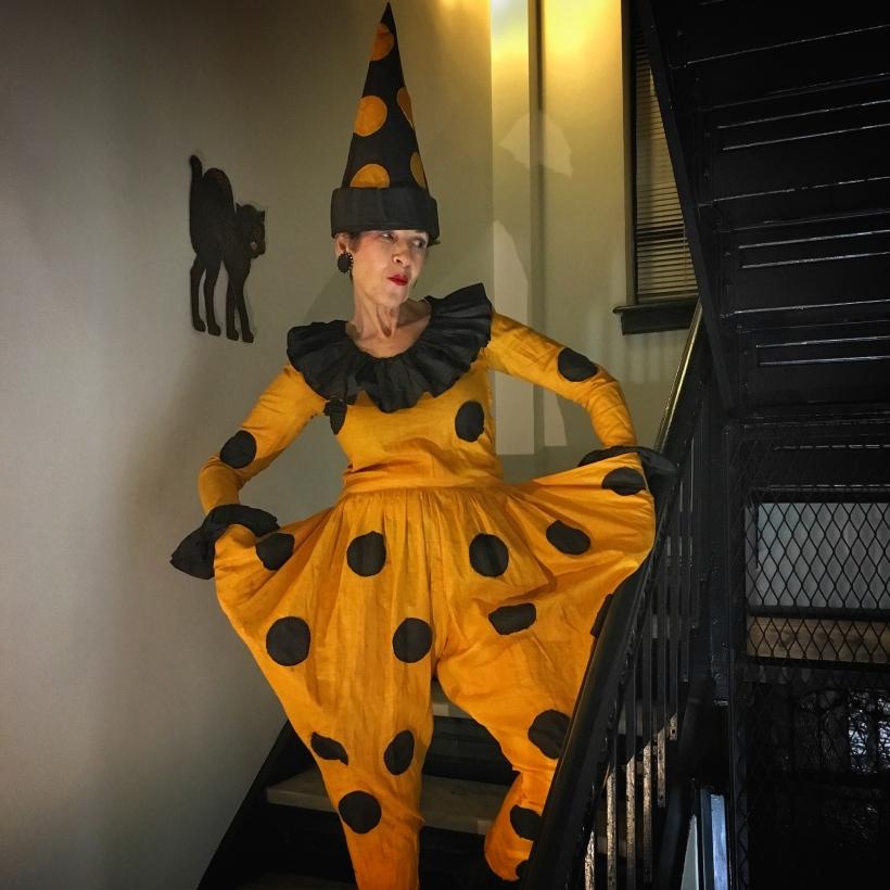 clown-stair