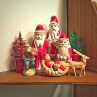 old santas